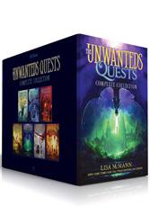 Unwanteds Quests Complete Set