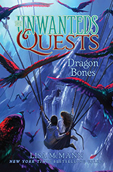 The Unwanteds Quests #2: Dragon Bones