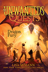 Unwanteds Quests 7