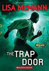 Infinity Ring #3: The Trap Door
