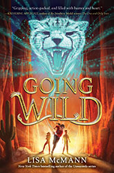 Going Wild 1